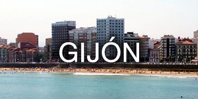 Búsqueda rápida para inmuebles en Gijón