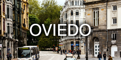 Búsqueda rápida para inmuebles en Oviedo